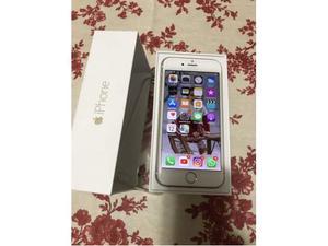 Iphone 6 Gold 16gb SCAMBIO con Iphone SE