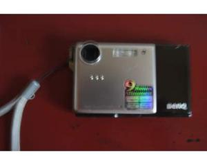 Macchina fotografica digitale Benq DC x800