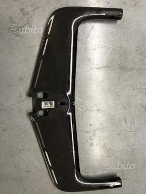 Manubrio bontrager per Trek speed concept