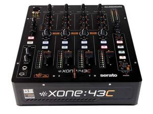 Mixer Allen & Heath Xone 43C (ex demo)