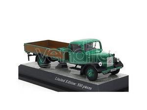 Premium Classixxs  MB  BOX TRUCK GREEN 1/43