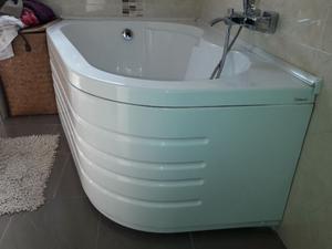 Propongo splendida vasca bagno