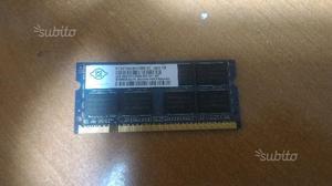 RAM Notebook DDR2 2GB