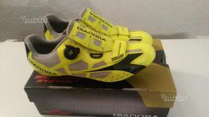 Scarpe Diadora giallo/fluo 43.5