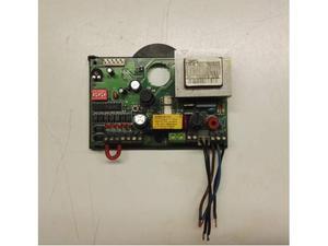Schema Elettrico Scheda Faac 450 Mps : Centralina elettronica faac mps cancello posot class