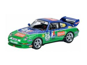 Schuco  PORSCHE 911 CUP n. Modellino