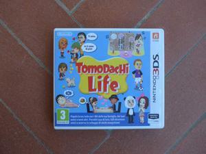 Tomodachi Life Nintendo 3DS XL 2DS