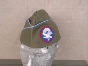 Bustina estiva Us Army Paracadutisti 2gm tg. circa