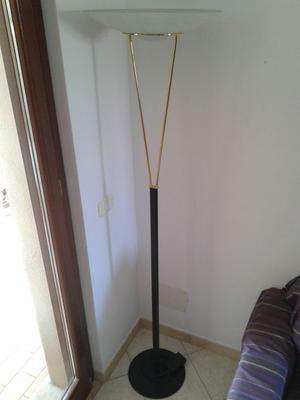 LAMPADA piantana con controllo intensità luce