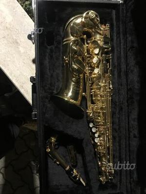 Sax sassofono jupiter