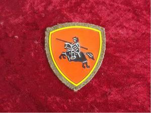 Scudetto vintage E.I. Brigata Cavalleria Pozzuolo del Friuli