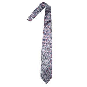 cravatta nuova con cartellino