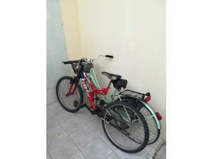 2 biciclette al prezzo di una