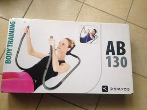 Accessori body building - Apparecchio per addominali AB130