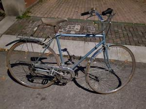 Bicicletta bici Graziella city bike donna saltafossi
