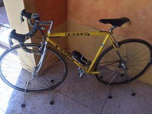 Bicicletta da corsa Moser pro evolution Tg