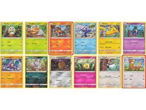 Cerco: Carte Pokemon Happy Meal