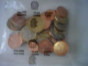 Euromonete per la mia collezione