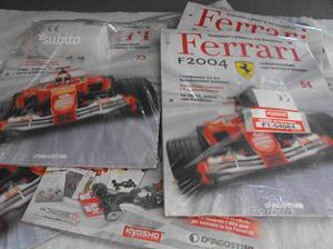 Ferrari f  costruisci la tua ferrari