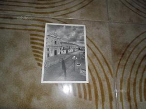 Foto in bianco e nero