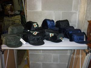 Lotto di cappelli Cacciatore invernali