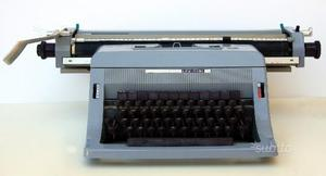 Macchina da scrivere manuale Olivetti linea 88