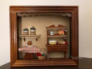 Miniature da Collezione FRADE