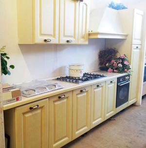 Svendita cucine di esposizione milano posot class for Svendita cucine milano