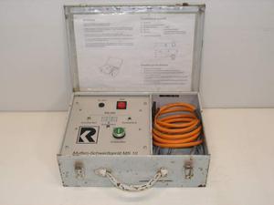 prese di fabbrica vendita calda reale rilasciare informazioni su Ritmo polyweld man saldatrice manicotti elettrici | Posot Class
