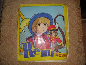 Album figurine panini remi'