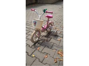 Bicicletta per bambina 3/4 anni
