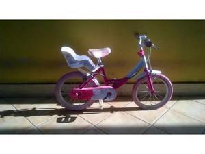 Bicicletta winx bimba 4/8 anni
