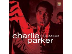 CHARLIE PARKER - In A Soulful Mood (2 CD)