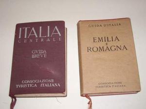 Consociazione turistica italiana(tci)anni