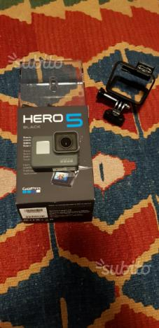 GoPro HERO5 Amazon