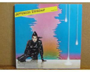JEFFERSON STARSHIP- Modern times - - Lp vinile
