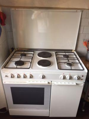 Mobili cucina + stufa Rex + lavandino 99€