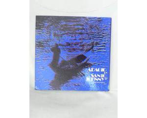 SANTO JOHNNY lp 33 stereo in vinile