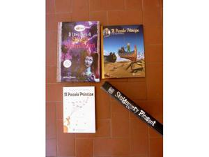 Stock libri vari per ragazzi