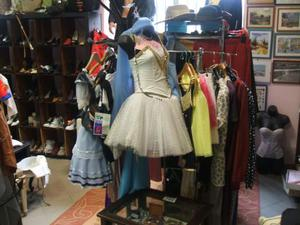 Abbigliamento uomo donna