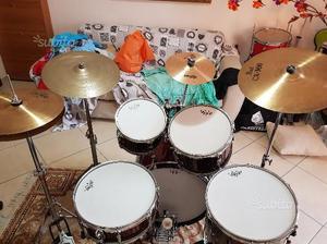 datazione DW tamburi