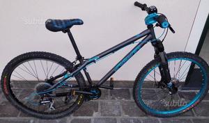 Bici MTB BMX dirt jump/Street Subsin Triple EVO 26