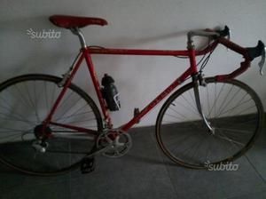 Bici corsa Olmo campagnolo