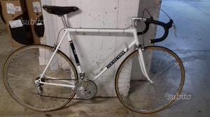 Bici corsa vintage campagnolo