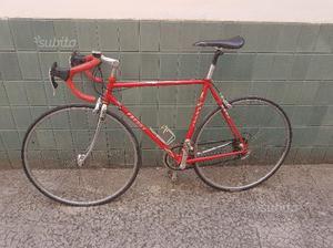 Bici da corsa freddy campagnolo m 53