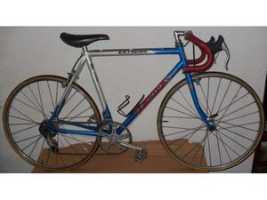 Bicicletta da corsa Speed Cross (made in Italy)