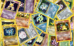 Carta carte pokemon pokémon card mazzi nuove vecchie
