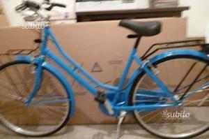 City Bike DONISELLI Donna