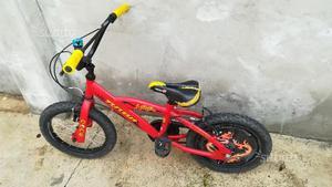 Mountain Bike da Bambino con ruota da 16 pollici