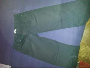 Pantaloni e jeans taglia  vari modelli